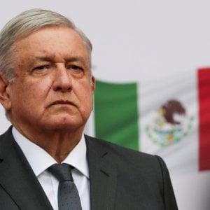 205435936 b4387d8e 7714 4871 8cd2 0cef4aca591f - L'addio in Guatemala ai 19 scheletri sulle Jeep: bruciati dai trafficanti messicani sulla via per gli Usa