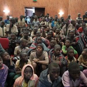 112612797 e8670920 66e0 49bb 96c3 c21a8842bb79 - Nigeria, Natale di sangue. La furia di Boko Haram contro i villaggi cristiani