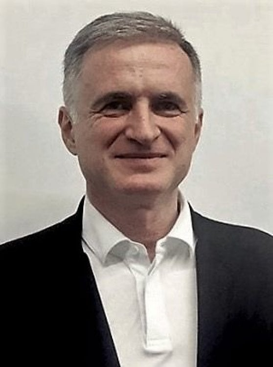 Mauro Pretolani alla guida di Fitec