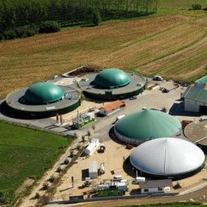 Biometano liquefatto, in Italia parte il primo impianto di produzione