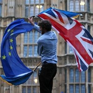 """163145231 a6ae39a5 0400 4c84 90f4 0a1fc97f9254 - Johnson blocca l'Erasmus nel Regno Unito. Ma l'Irlanda: """"Pagheremo noi per i ragazzi nordirlandesi"""""""
