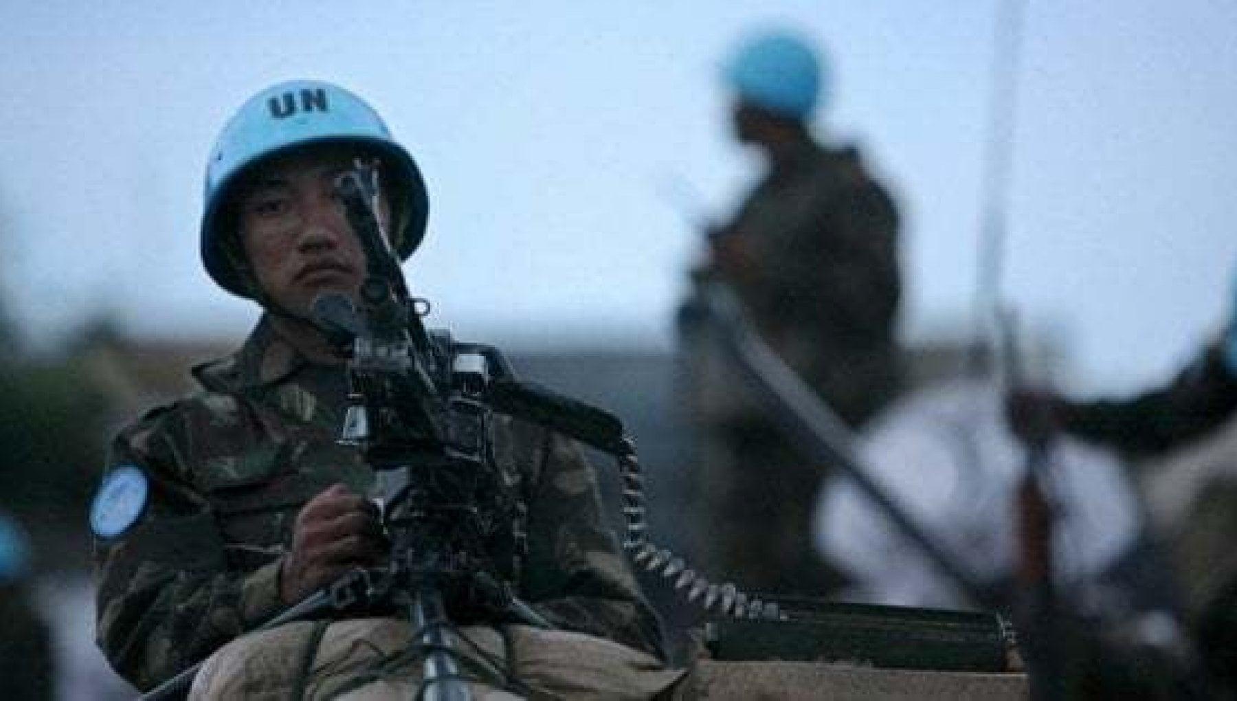 """034237610 4c25c3b9 ac3d 411d a8b1 81c6b6a2176d - L'Onu: """"Tre caschi blu uccisi in Repubblica Centrafricana"""""""