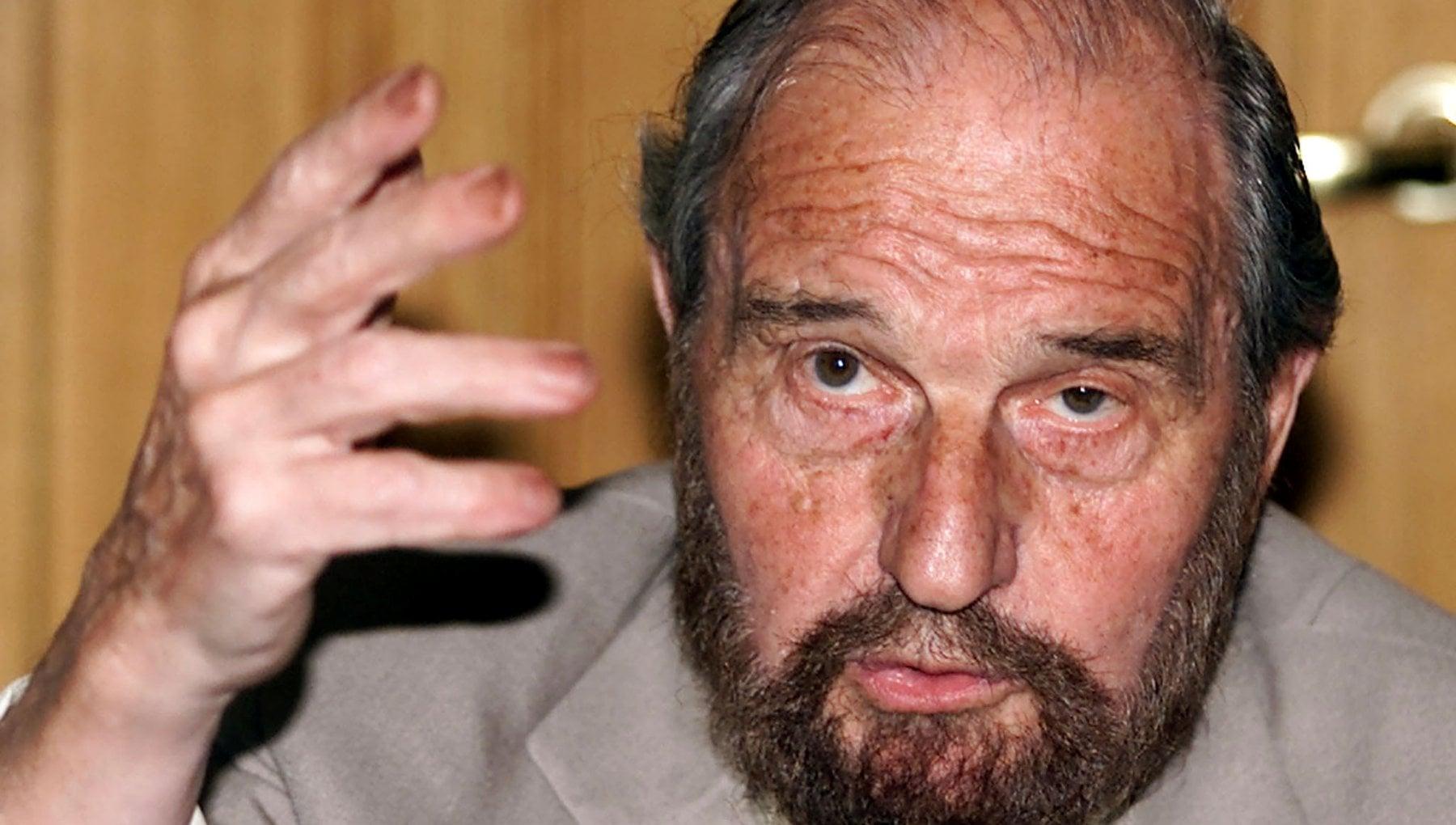 122513205 28956721 a317 4060 ac30 9b065636f9df - Muore a 98 anni George Blake, lo 007 britannico che faceva la spia per Mosca