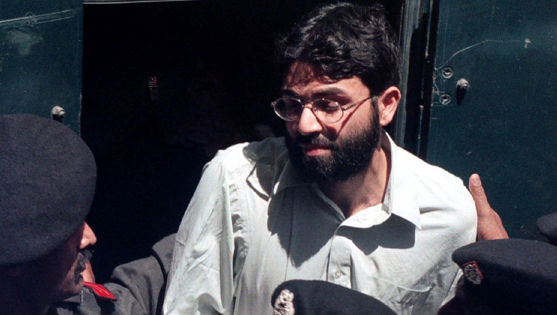 210916422 f814793b 8037 410f 8dd9 dac151e3e343 - I misteri del caso Pearl, il Pakistan libera il carnefice del reporter