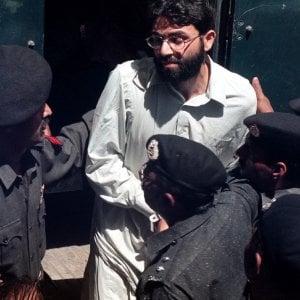 210916696 a9ac7ab0 9536 4d82 9c12 2a17281502c6 - Pakistan, lascia il carcere il killer di Daniel Pearl