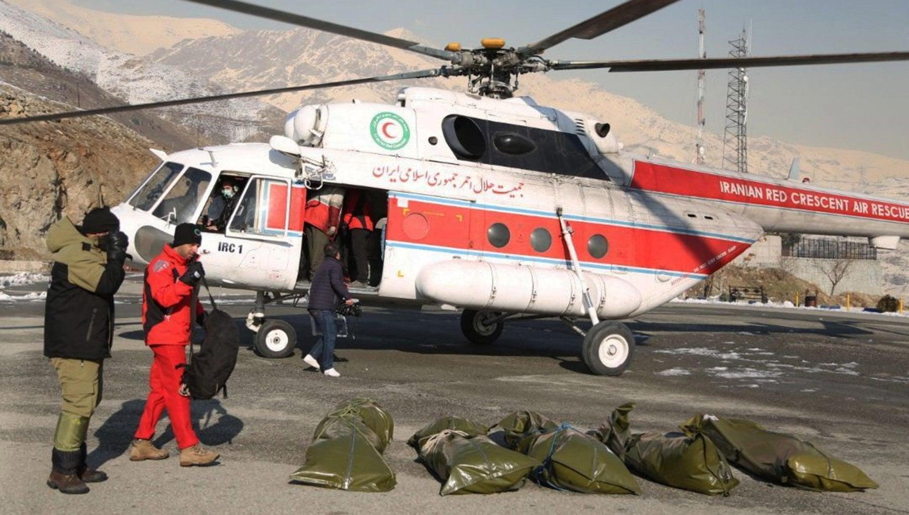 104610250 9660e653 dd23 4e3f 8c27 ee5d01bbf925 - Iran, bufera di neve travolge e uccide 12 alpinisti