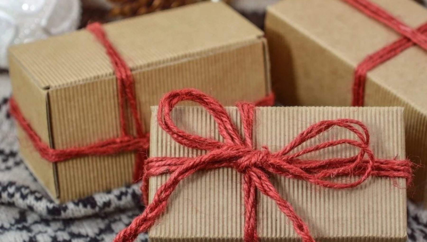 182752268 5ec9b478 da6b 4e8f a72f 6e5b591e8a9f - Natale, vince il regalo riciclato: quasi la metà degli italiani rincarta i doni