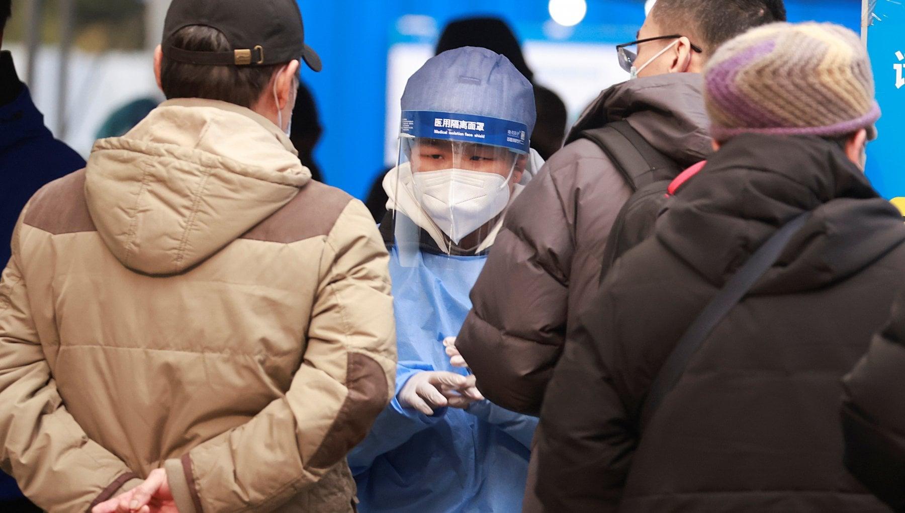 070147673 d460f562 c572 4c4d 8532 8dfbe978a521 - Coronavirus nel mondo: oltre 45 milioni di guariti, ma il contagio non frena. Il Sudafrica supera il milione di casi