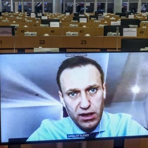 """204538585 c8859faa 203e 4a1b a87f 62c077039d9f - """"La Russia è il mio Paese"""": Navalnyj rientrerà a Mosca domenica 17 gennaio, ma rischia l'arresto"""