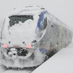 213919239 d2935689 0e94 48db bc5d a3ba07690e2c - Pioggia e neve a basse quote, l'Italia resta ostaggio del maltempo