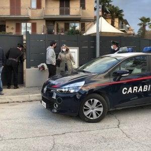 """230755040 fdeb5dd8 96d7 44e7 994c 27592f0fdc81 - Montecassiano, svolta nell'omicidio di Rosina Carsetti: arrestati la figlia e il nipote. """"Arianna organizzò il delitto, Enea l'ha strangolata"""""""