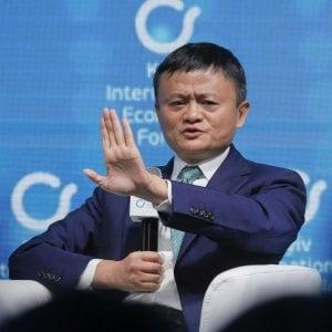 135010836 b7923c1b 9497 4835 8057 ffedf3da8a63 - Cina, dov'è finito Jack Ma? Il miliardario scompare anche dal suo show televisivo preferito