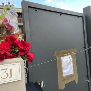 """093807548 01be05dc bd18 4253 b7f6 930fce092d8f - Montecassiano, svolta nell'omicidio di Rosina Carsetti: arrestati la figlia e il nipote. """"Arianna organizzò il delitto, Enea l'ha strangolata"""""""