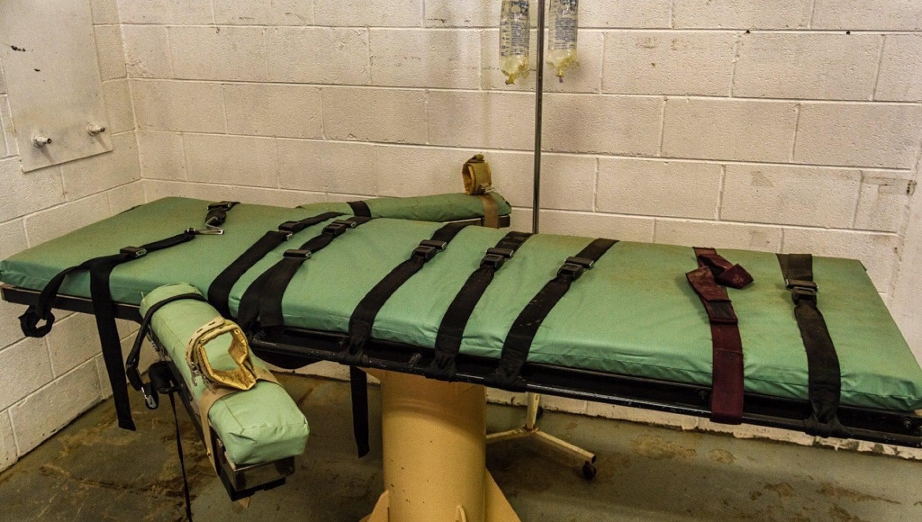 082915068 f995164f 140a 4685 a1c7 1004e0922fa6 - Usa, via libera all'esecuzione dell'unica donna nel braccio della morte