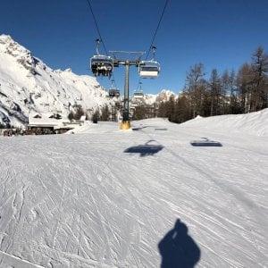 160009322 d020012d 8bad 41ec a374 e43b0f5e7da4 - Belluno, valanga in Val Tavenanzes: muore travolto uno sciatore