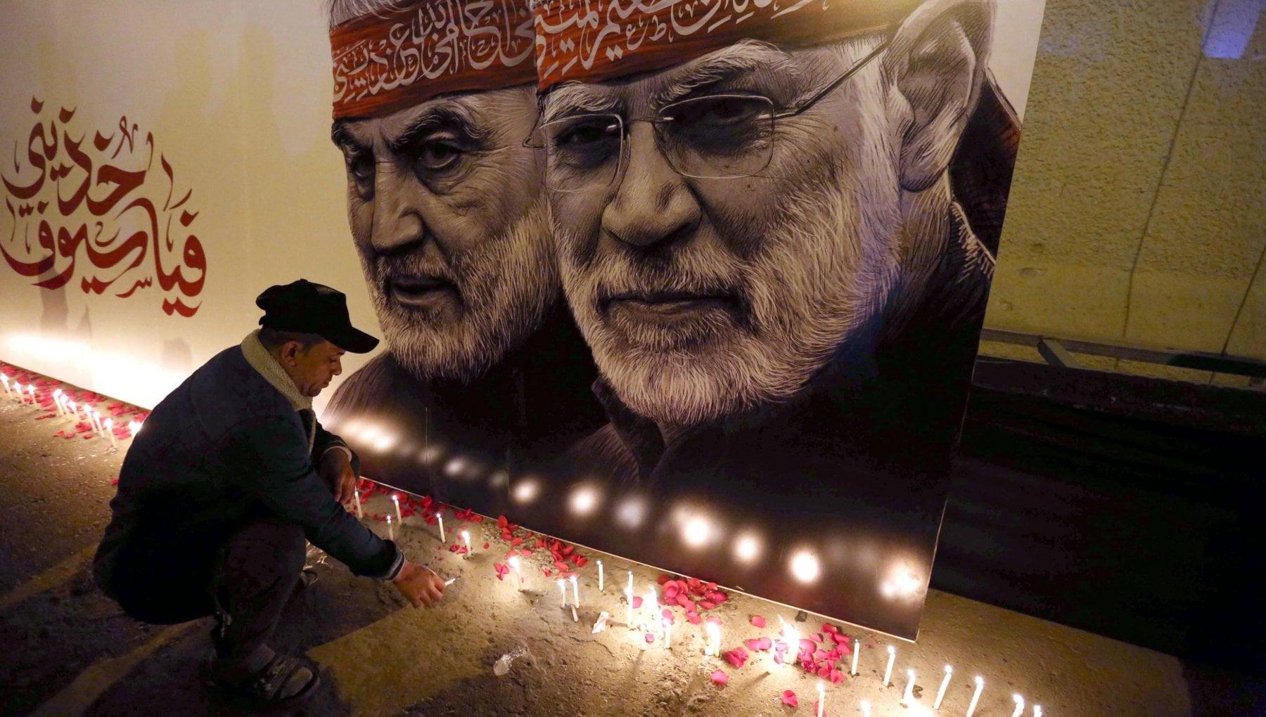 """222615818 d1fb653f 4aa7 4806 b9b7 50959e47ccf9 - La sfida degli ayatollah a Biden: """"Uranio arricchito fino al 20 per cento"""""""