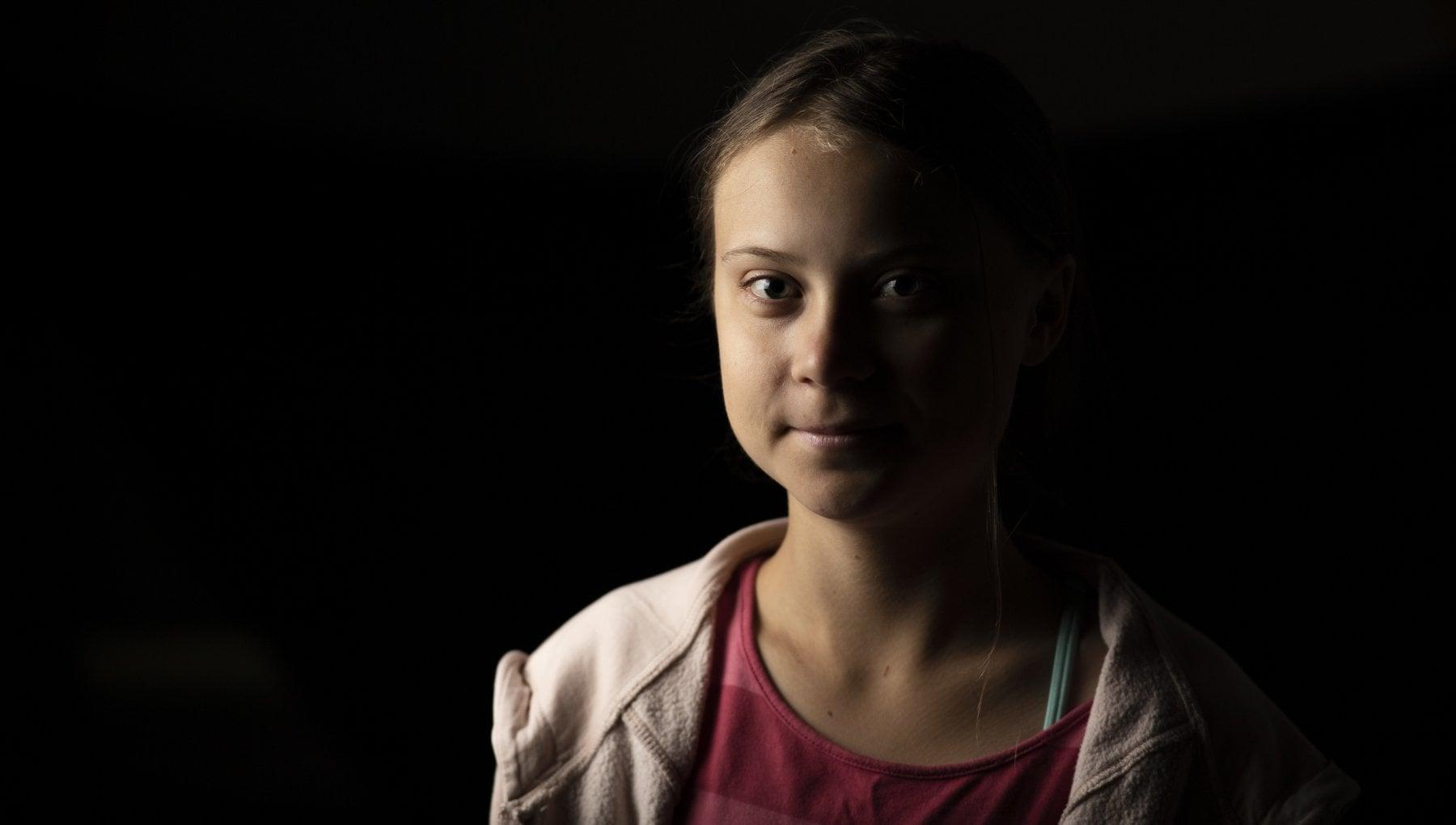 """105910919 ddda7ccc 05cc 40c1 ae48 11ec8ac7da58 - Greta compie 18 anni: """"Lo so, la fama non durerà per sempre"""""""