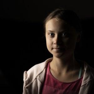 105911105 4917d7f9 f7ff 458a 90fb 2103be4ced51 - Svezia, Greta Thunberg finisce sui francobolli delle poste