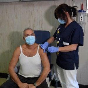 221706602 fece4076 3f94 4446 a88c 26dd87374dcd - Vaccini, l'Italia non ha fretta. Usato solo il 30% delle dosi