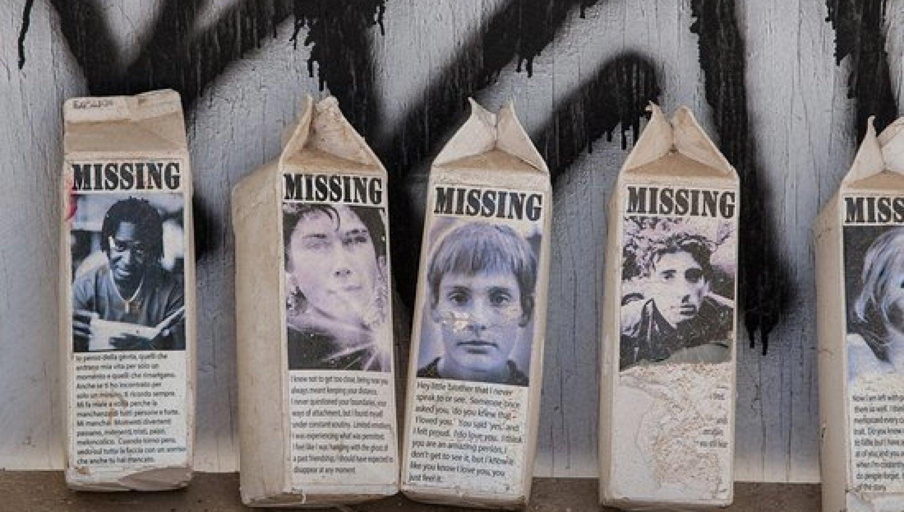 """000617169 cec64714 8e86 4b68 9a95 e3cd1b5af067 - Stati Uniti: la battaglia per salvare """"NamUs"""", il database delle persone scomparse"""