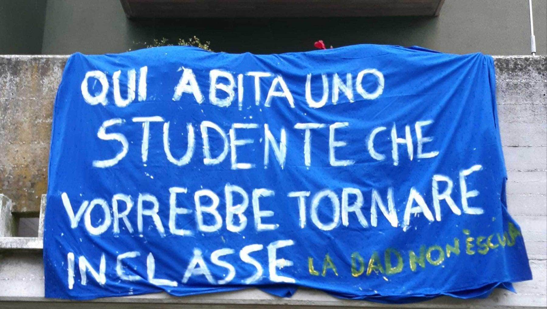 """130903673 da7102de d85f 46ab 864e a6ac188bae98 - Scuola, le ordinanze di Veneto e Friuli: """"Dad fino al 31 gennaio"""""""