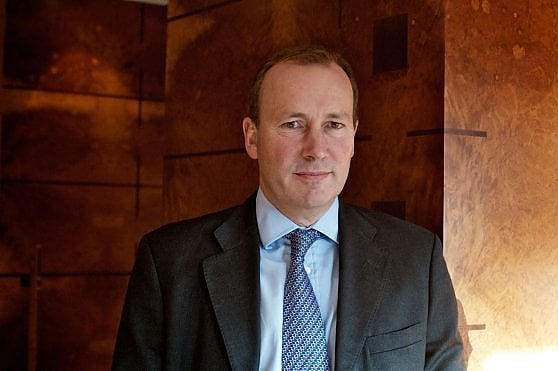William Davies, chief investment officer Emea, Columbia Threadneedle Investments