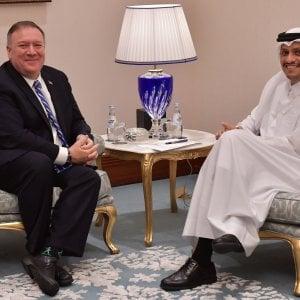"""194955522 a2ee72b3 728e 4a4d a1c2 58cd32e2909e - Netanyahu non va negli Emirati, """"La moglie ha l'appendicite"""". Ma in realtà è scontro con la Giordania"""