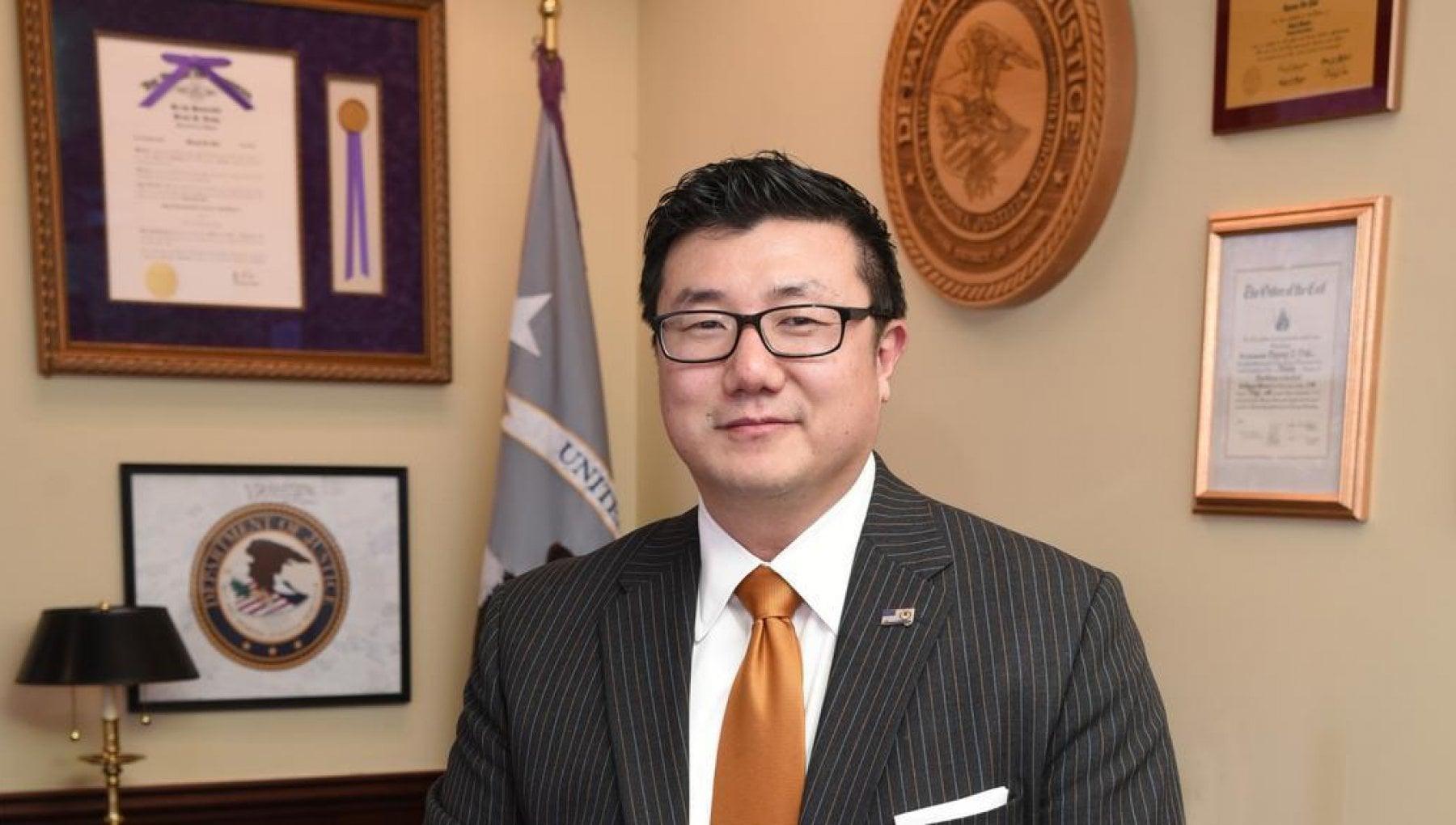 004254511 8d390ff9 ba32 4dc4 9fe2 56b28c62f59a - Usa: si dimette procuratore Georgia Byung J Pak
