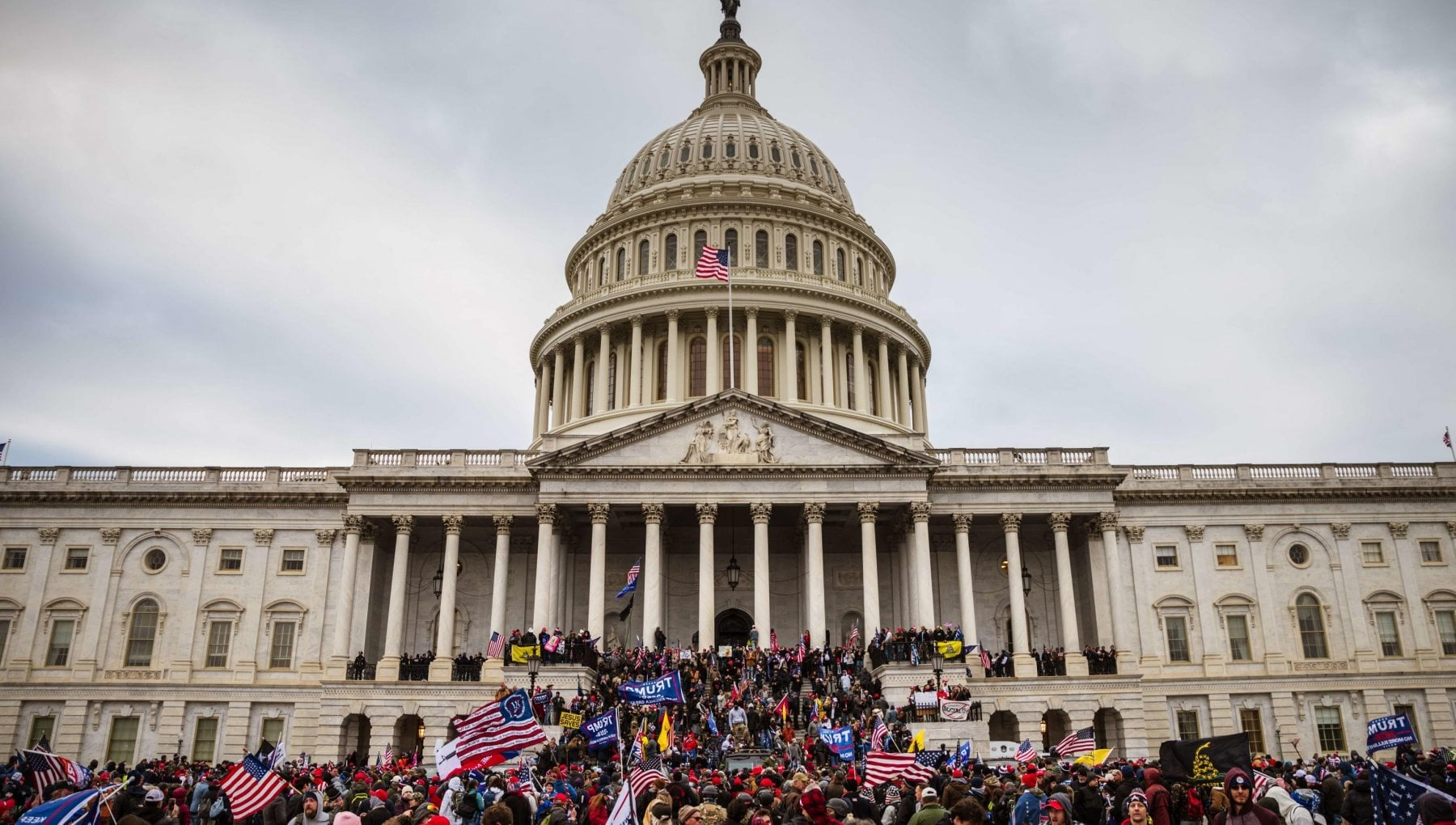 """224933532 96bb67e9 a300 465b a975 e76151dc7b87 - Il politologo Michael Walzer: """"L'America salvata da donne e uomini capaci di dire no"""""""