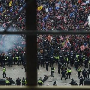 052149234 afb5b782 5897 48a1 9ac5 98c9e61dd6ed - Stati Uniti, allarme dell'Fbi: pianificate proteste armate in 50 stati