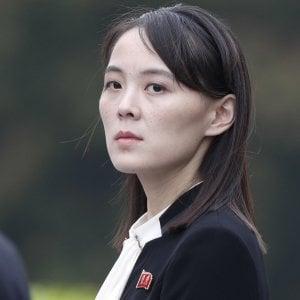 132251436 7821cd5a f697 4381 ba9a d7f0396530f6 - Corea del Nord, un vice per Kim Jong-un. Spunta il nome della sorella