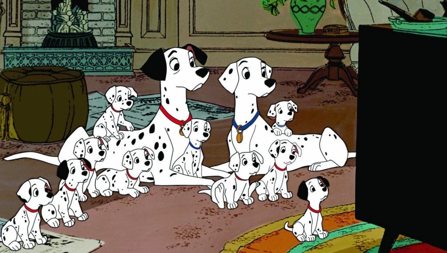 La Carica Dei 101 Quei Simpatici Cuccioli Che Risollevarono Le Sorti Della Disney La Repubblica