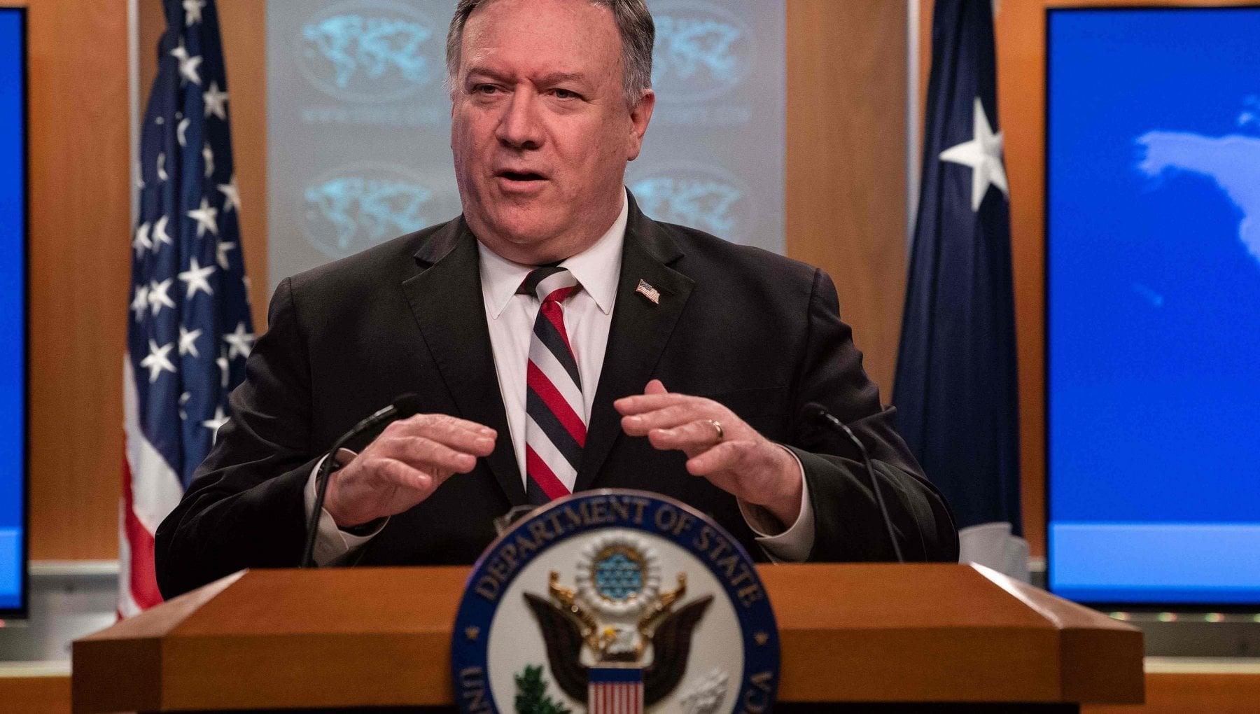 """213955801 369f9fd9 7e9f 408c a8de 976cf803b16a - Gli Usa dichiarano Cuba """"Stato sponsor del terrorismo"""""""