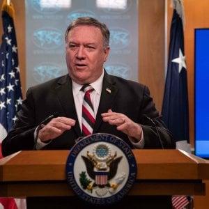 """213956119 6e4354c2 879b 449e a444 6ec264bf5f80 - Usa: """"Cuba sponsor del terrorismo"""". Inizia male l'anno zero dell'isola caraibica"""