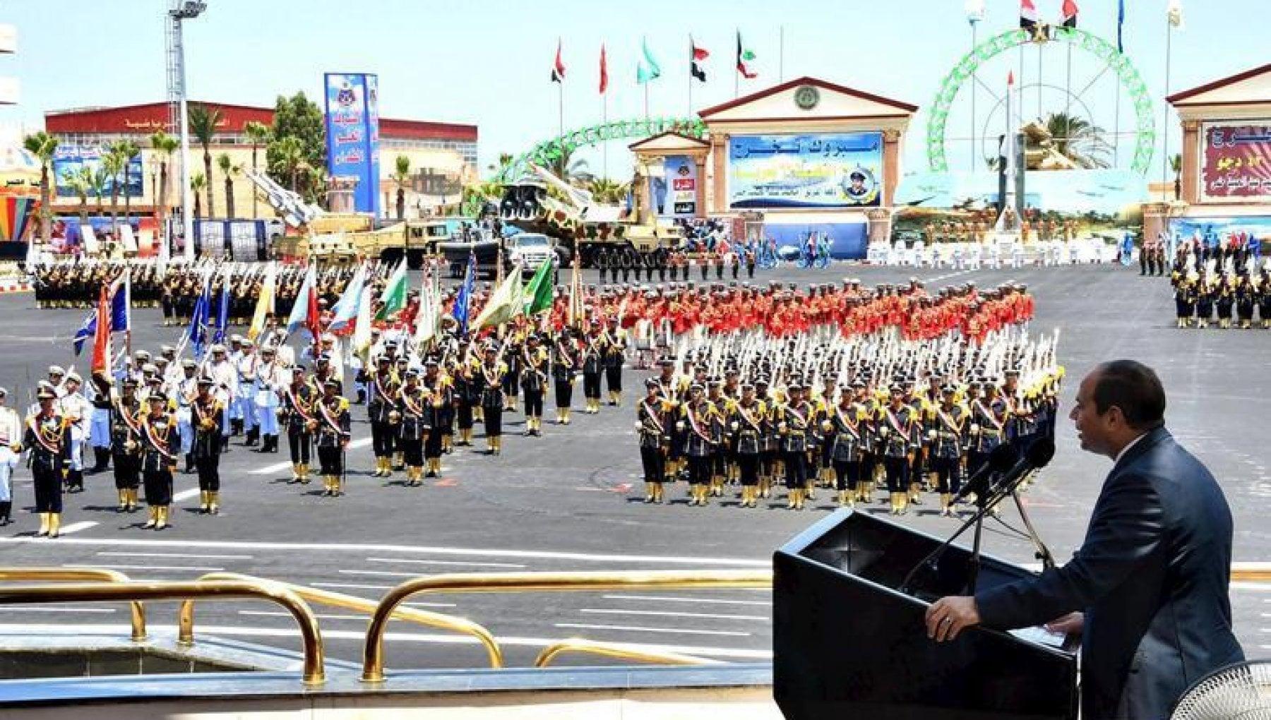 225753497 1916df3e 004b 4c9d 985c 9a7079109728 - Economia in mano ai militari: così Al Sisi controlla l'Egitto