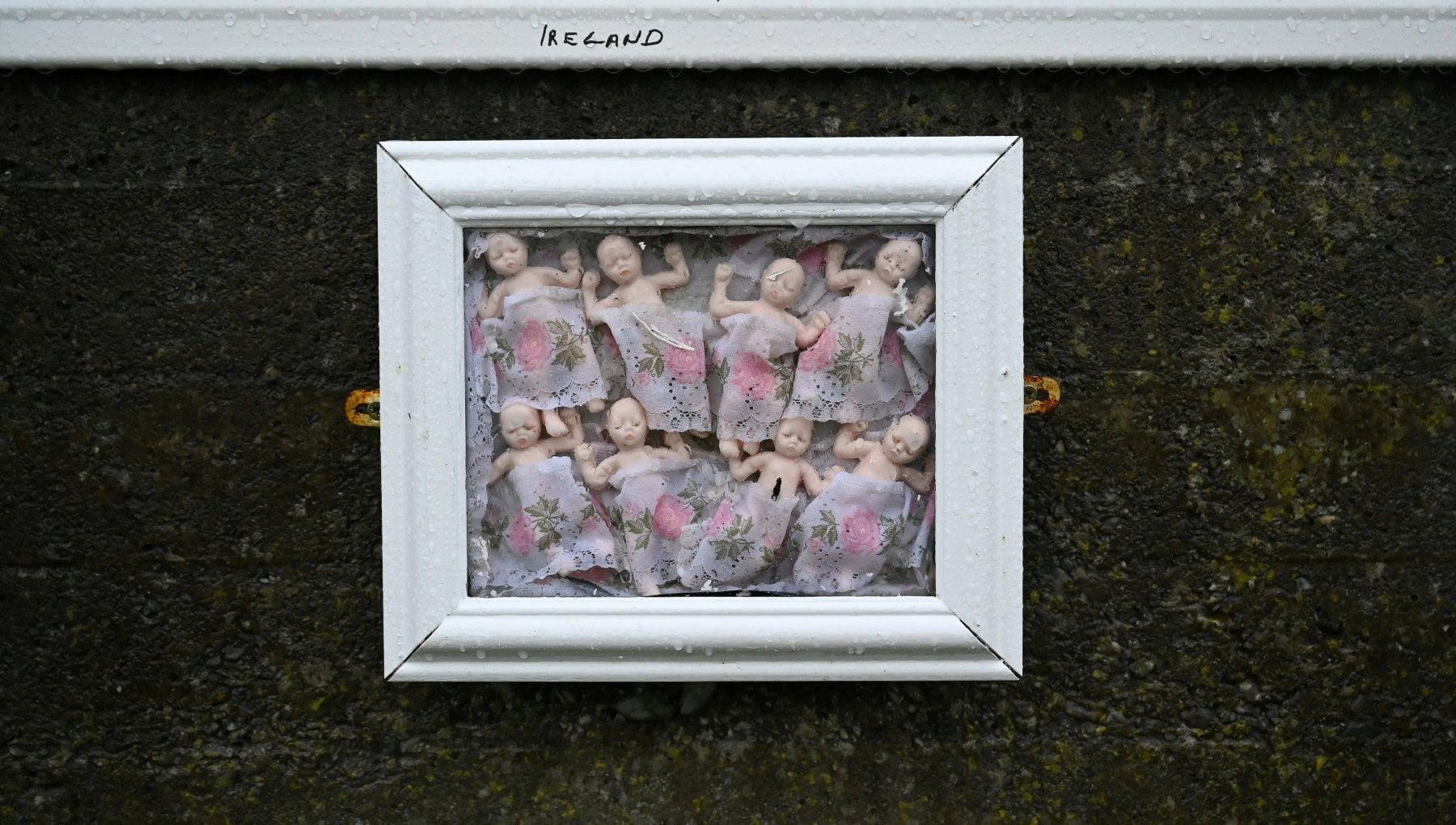 203742560 26c6590d fd4d 486d 9fbf 5fca221b188d - Irlanda, rapporto shock su abusi e morti nelle case famiglia