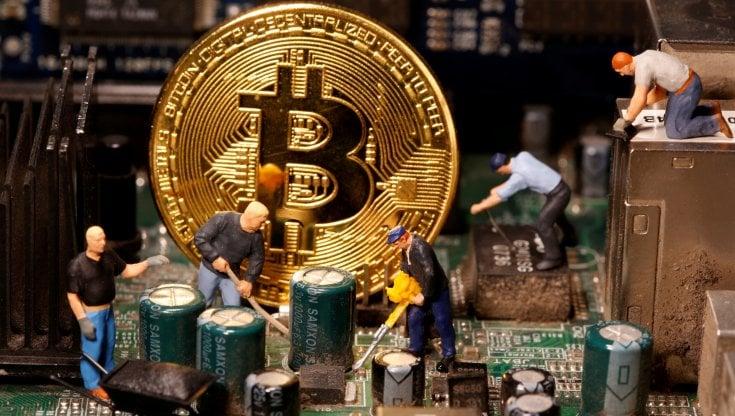 Bitcoin, password dimenticata: rischia di perdere 220 milioni di dollari