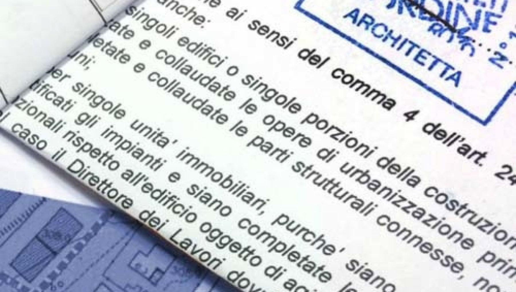 """174602811 65ac027f e217 4cb5 ac2d 01026212728f - Sardegna, arriva il timbro al femminile: sulla firma c'è scritto """"Architetta"""""""
