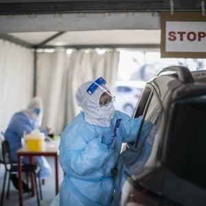 180434653 79c4a752 2a7f 45be ab4b f8ffd9144436 - Coronavirus, il bollettino di oggi 13 gennaio: 15.774 nuovi casi su 175.429 tamponi , 507 i morti
