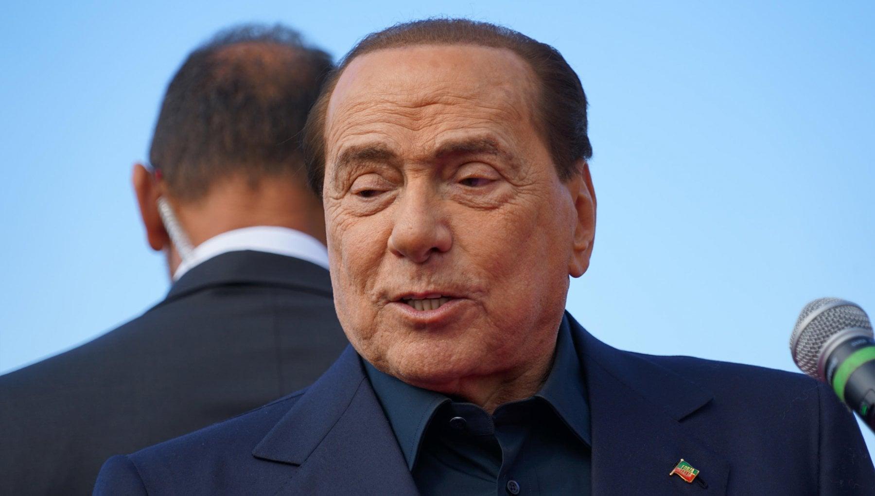 Berlusconi 2021
