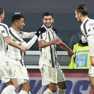 Juventus, ci fu uno slittamento nei tamponi: e scoppia la polemica