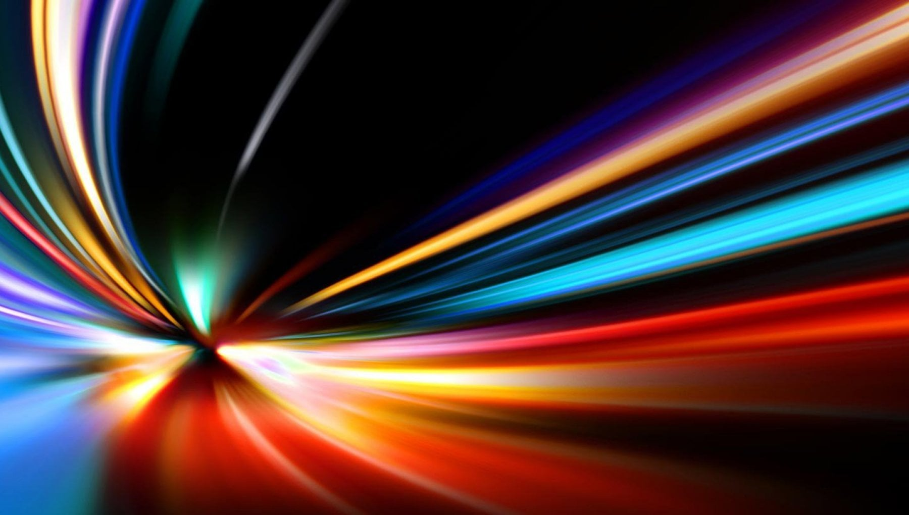 Così gli scienziati hanno fotografato il caos ottico
