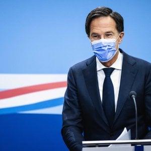 135441069 f3050ecc 8438 4f6f a196 6815aee0b929 - L'Olanda vota e in testa c'è sempre lui: Rutte, il Camaleonte frugale che governa da 11 anni