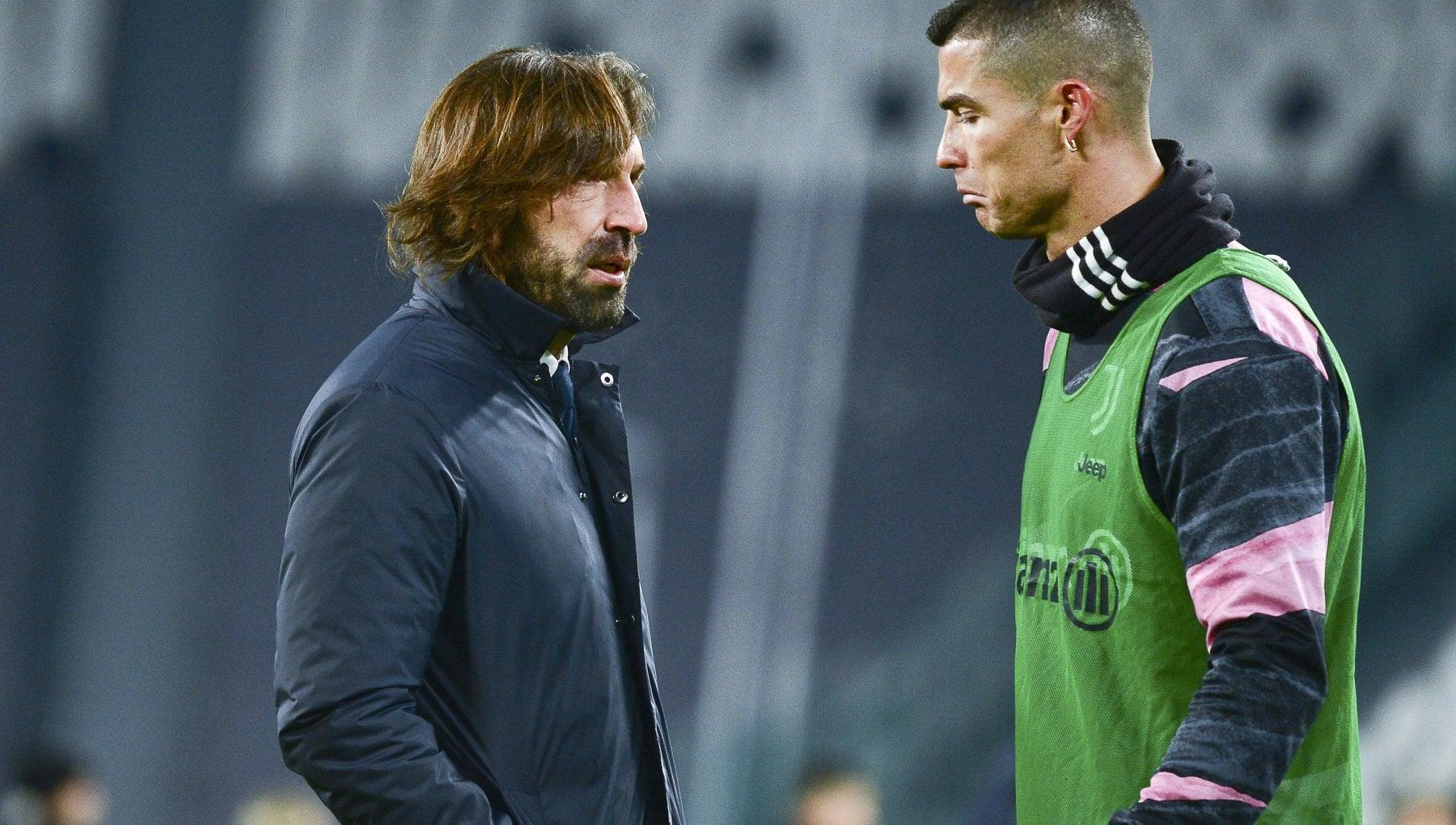 Supercoppa, Juventus: out anche Demiral, emergenza in difesa per Pirlo