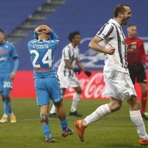 Napoli, Lozano è diventato 'grande':