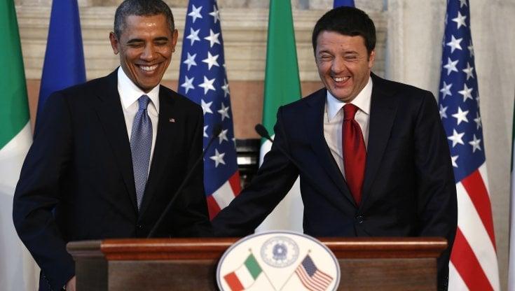 #ItalyDidIt: così si è diffusa la fake news sul complotto di Renzi e Obama contro Trump