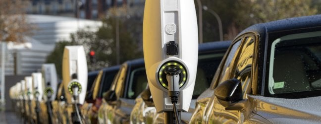 Auto elettriche: entro il 2040 la quota sarà superiore al 50%