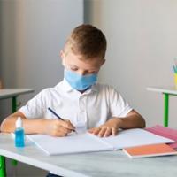Svizzera, la scuola è italiana ma non segue i Dpcm: niente mascherine e distanziamento