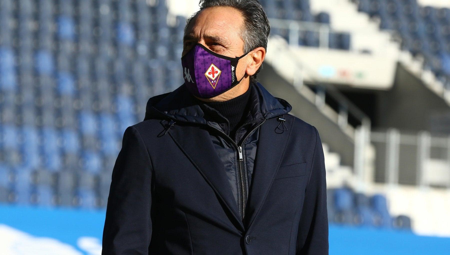 Fiorentina-Crotone, Prandelli: