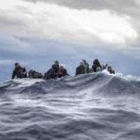 """Migranti, vicino alla costa libica 145 persone in balia della onde. """"Nessuno li soccorre"""""""